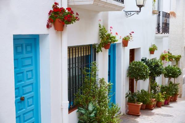 pueblos costeros más pintorescos de Almería