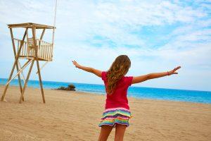 Almería en vacaciones con niños