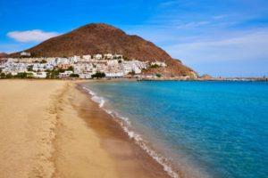 alquilar vivienda de vacaciones en Aguadulce