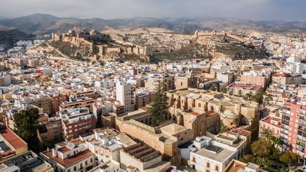 qué hacer en Almería en verano